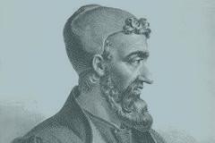 Porträt Galen von Pergamon