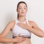 Atemübung bei Rückenschmerzen